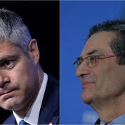 Wauquiez et Ciotti ministres, Devedjian envisagerait l'exil