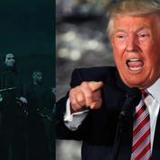 Donald Trump comparé au «mange-mort» de J.K. Rowling