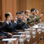 En Corée du Nord, Kim Jong-Un fait un pas de plus dans l'absolutisme