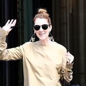 Le délicat service de Céline Dion à un ami artiste endetté