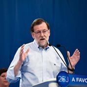 Madrid, un œil sur la Catalogne, veut prévenir un effet domino après le Brexit