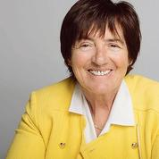 Maryvonne Hiance,une femme de tête, «avocate» de la biotech française