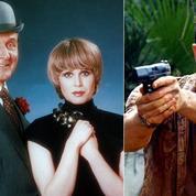 Joanna Lumley se verrait bien dans un James Bond et bottes de cuir