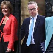 Déjà cinq candidats pour succéder à David Cameron