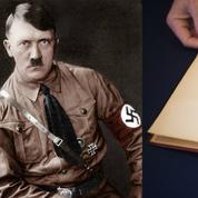 États-Unis: les profits de Mein Kampf iront aux rescapés de la Shoah