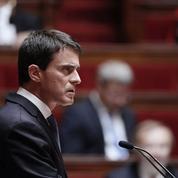 Manuel Valls ne ferme plus la porte à une écotaxe poids lourds