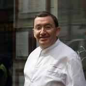 Antoine Westermann, grand chef à plumes