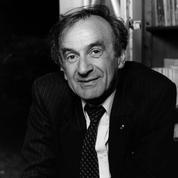 1986 : la parole de paix d'Elie Wiesel honorée par Marek Halter