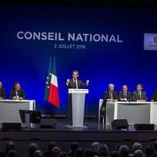 Europe: priorité donnée à un traité de refondation