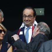 Pourquoi Hollande ne profiterait pas d'une victoire des Bleus à l'Euro