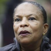 Taubira flingue Mitterrand pour rendre hommage à Rocard