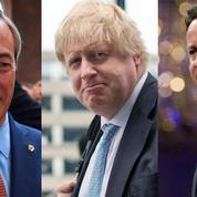 Cameron, Farage, Johnson, des lâches? Quand la critique française tourne à la schizophrénie