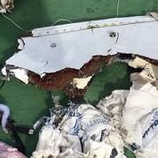 Crash d'Egyptair: un pilote a tenté d'éteindre l'incendie