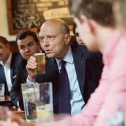 En visite à Londres, Juppé veut «rassurer»