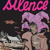 Les BD cultes de l'été: Silence de Didier Comès