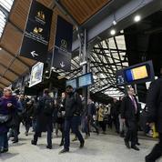 La SNCF crée des espaces de travail dans les gares d'Île-de-France