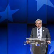 Juncker et la Commission européenne sous tutelle