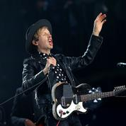 Beck rend hommage à Michael Jackson aux Eurockéennes de Belfort