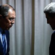 États-Unis-Russie, les eaux dangereuses