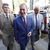 Cameron, Johnson, Farage ou l'art britannique de la démission