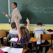 Enseignants: la crise de recrutement s'accélère