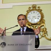 Brexit: trois fonds de gestion gelés pour faire face aux retraits