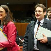 Commerce: Paris durcit le ton contre Bruxelles