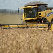 Les prix agricoles seront stables jusqu'en 2025