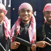 Attentat de Dacca : les djihadistes étaient des fils de bonne famille