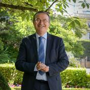 Mariton: «Le système fiscal actuel est injuste»