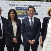 Paris doit encore combler son retard dans le numérique