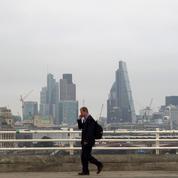 En Grande-Bretagne, l'économie réelle commence à pâtir du Brexit