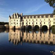 Les châteaux de la Loire en visite virtuelle