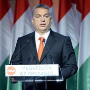 Référendum en Hongrie: la crise des migrants ou le vrai malaise européen