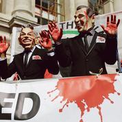 Comment Tony Blair a poussé à la guerre en Irak