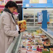 L'origine de la viande et du lait sera indiquée sur les plats cuisinés en 2017