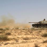 Avec les combattants engagés contre l'État islamique