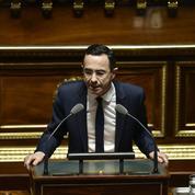 Bruno Retailleau : «Nos finances publiques sont dans une situation catastrophique»