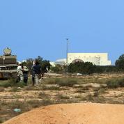 À Syrte, la bataille continue contre Daech