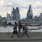 Brexit: l'Europe face au risque d'une nouvelle crise financière