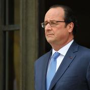 Dépenses : avant 2017, Hollande ouvre les vannes