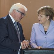 Face à Moscou, l'Allemagne parle deux langues