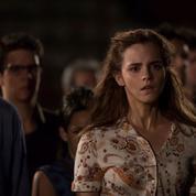 Emma Watson: son tout premier flop avec le film Colonia