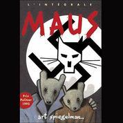 Les BD cultes de l'été : Maus ,d'Art Spiegelman