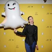 Pourquoi Snapchat est en train de dévorer le Web
