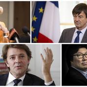 Le Pen, Hulot, Placé, Baroin... quand les politiques se mettent à nu