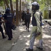 Une nouvelle attaque meurtrière au Bangladesh