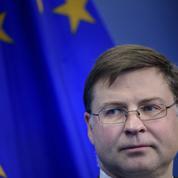 L'Espagne et le Portugal menacés de sanctions par Bruxelles