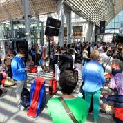 La SNCF attend 1,2 million de voyageurs ce week-end