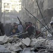 Syrie: et si Damas et Moscou parvenaient à libérer Alep?